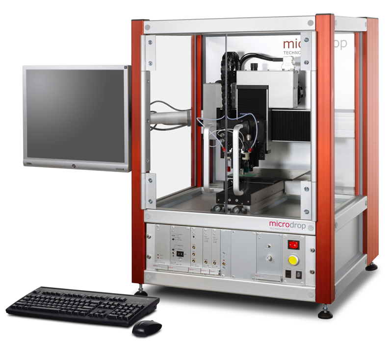 Printing System Autodrop Compact