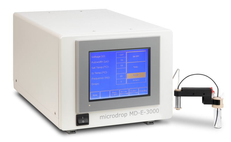 Microdrop Dispensing System, MD-E-3000